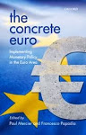 The concrete euro- Oxford University Press