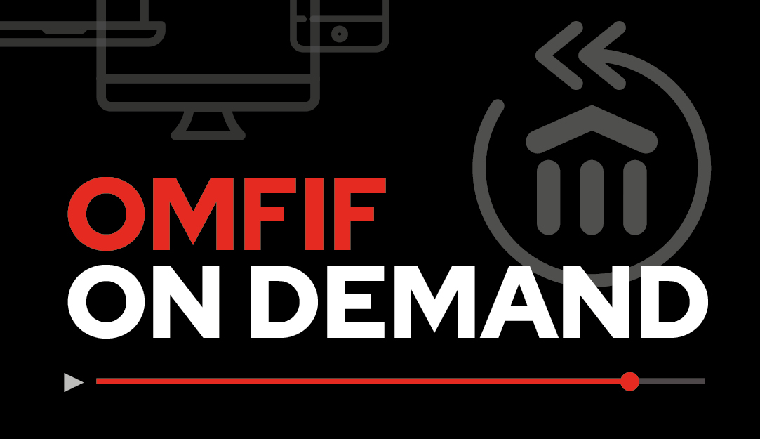 OMFIF on Demand